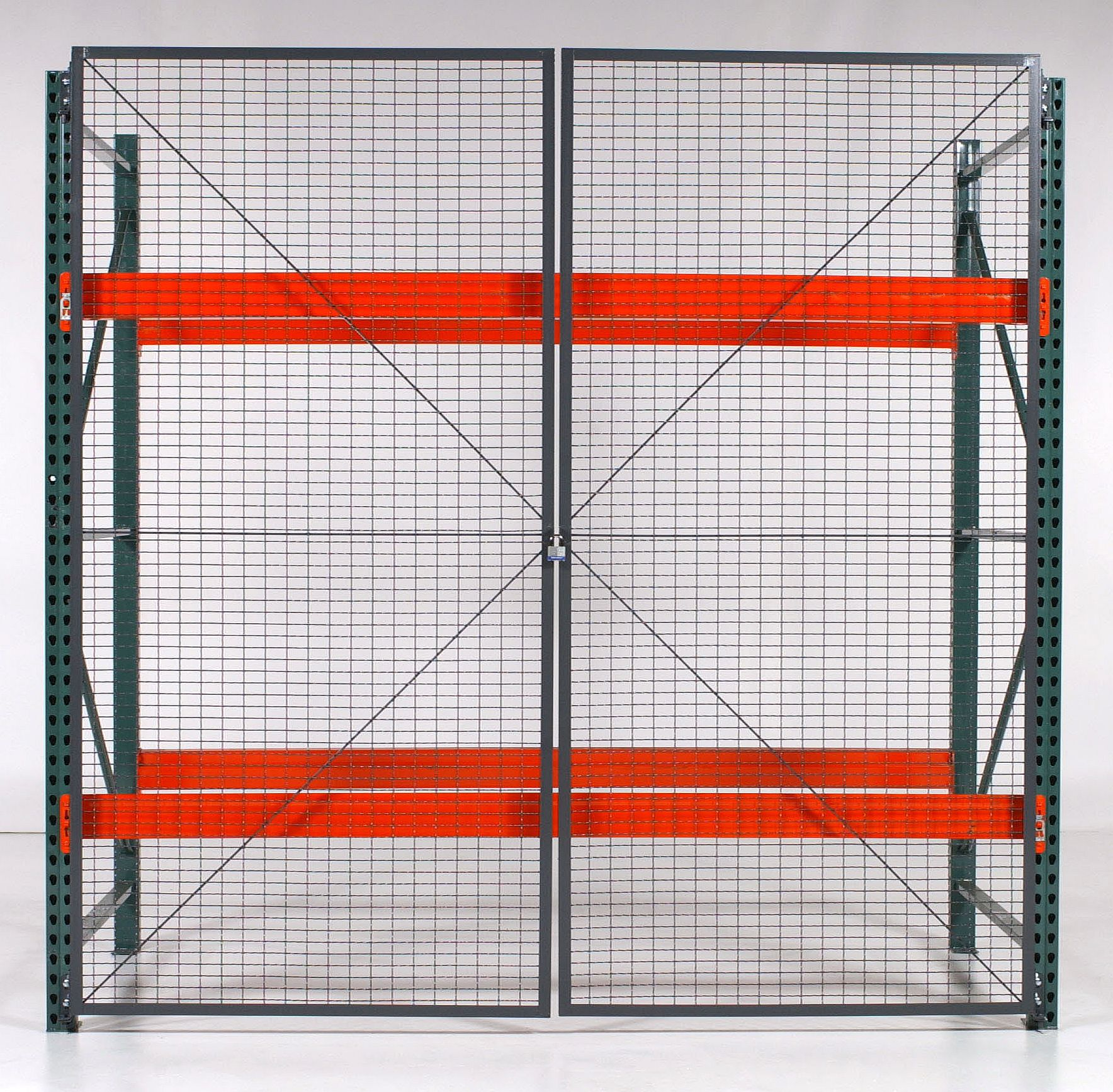 Safety Fencing Wel Install