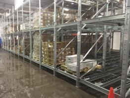 Freezer Job (GA)